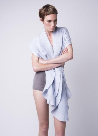 The elizabeth shawl