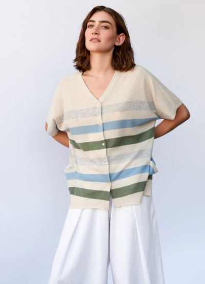Sway with me cashmere pullover - 10% Off